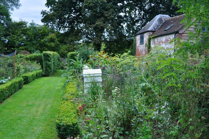 english cottage gardens photos | Sarah's wonderful English Country Garden
