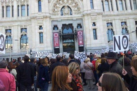 Alcaldía de Madrid, Legión, conato de pluralidad, Gobierno, política social, deuda injusta, también existe, Estado-ciudad,