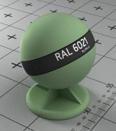 RAL 6021 | colours | Pinterest