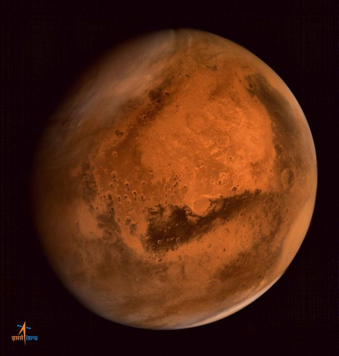 India's First Mars Mission in Pictures (Gallery)