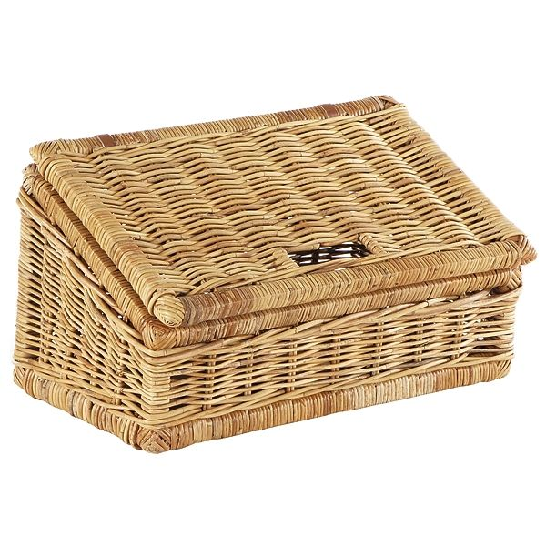 Bread Storage Basket