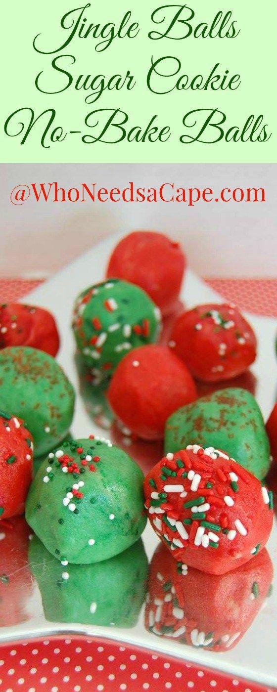 Delish Santa Snacks!                                                                                                                                                                                 More