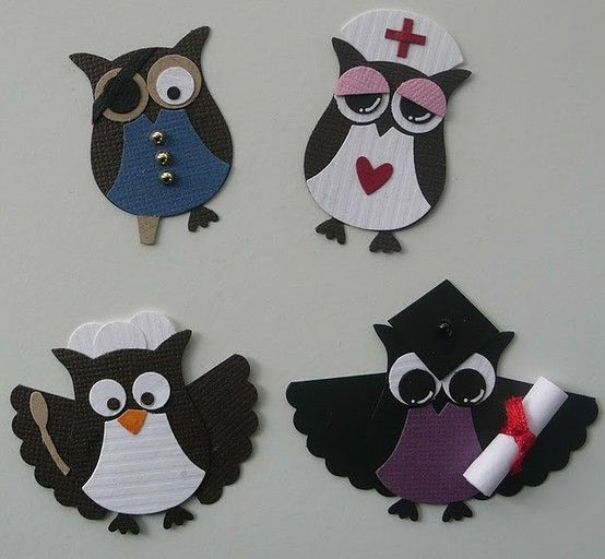 Stampin' Up - Owl Punch penguin - card in a box by paperecstasy ...