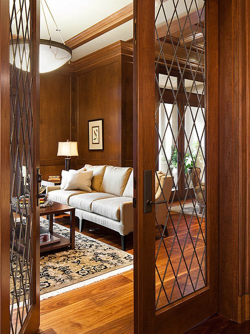 I Want Those Doors