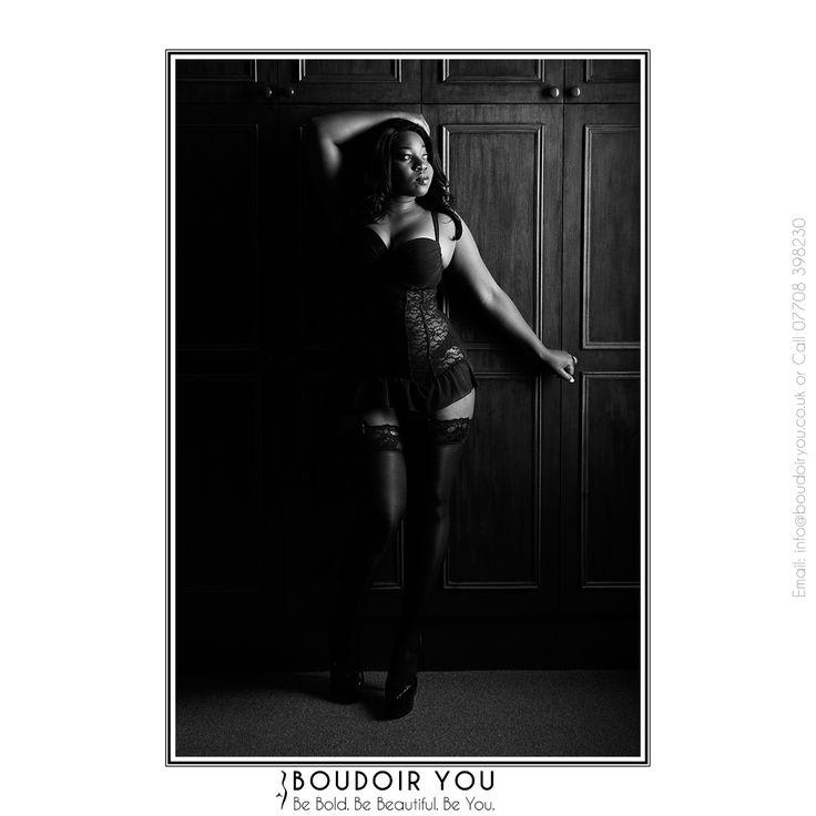 Killer lingerie and a smokin' hot attitude. #boudoir #boudoiryou #boudoirphotography