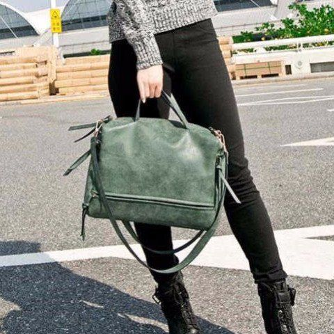 Sophie Bag (Choose Color) $29.99