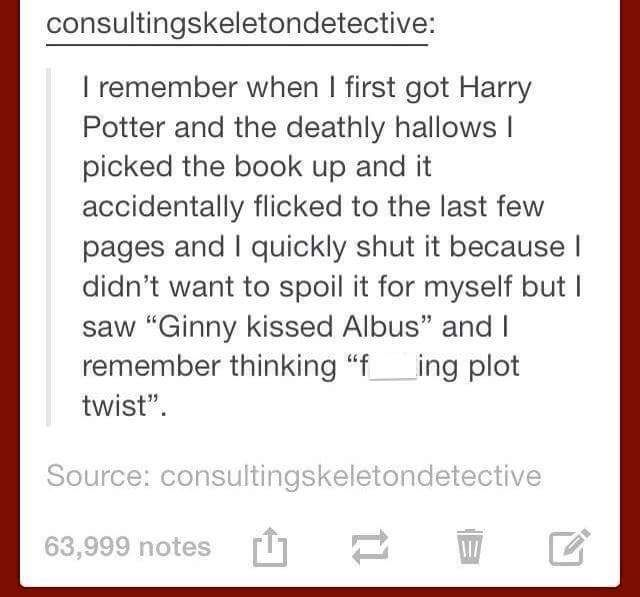 how to use a plot twist in a story