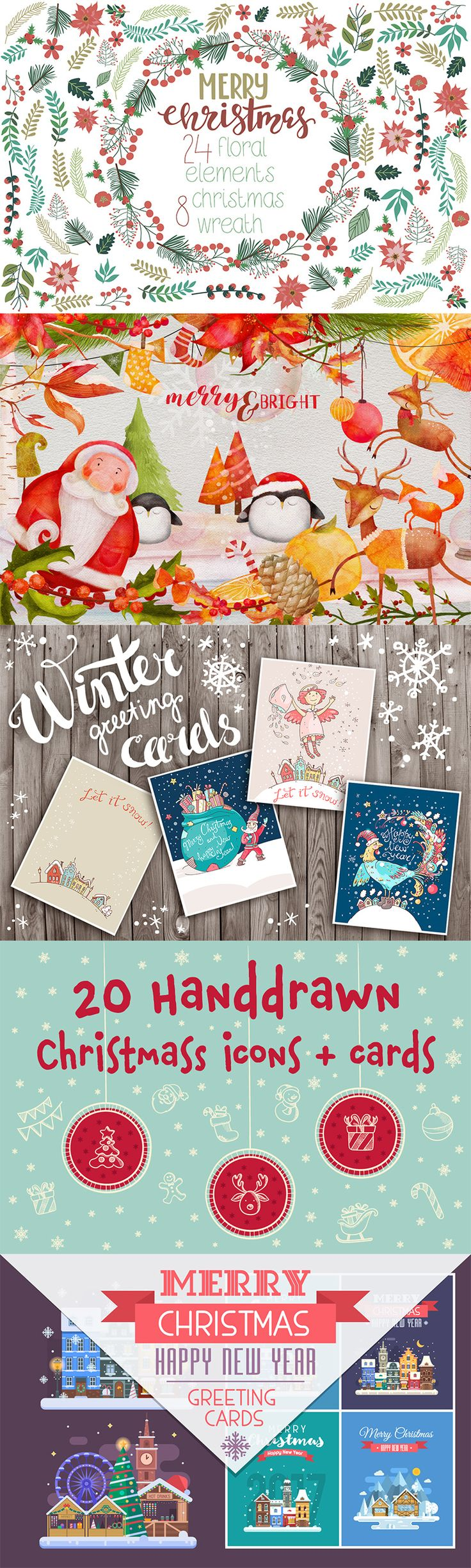 124 Best Happy Holidays Seasons Greetings Images On Pinterest
