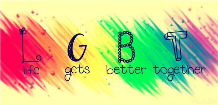 Pics For > Lgbt Pride Quotes