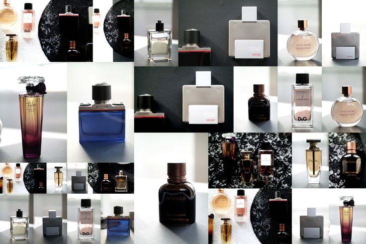 Perfumy na Walentynki - lista propozycji dla niej i dla niego