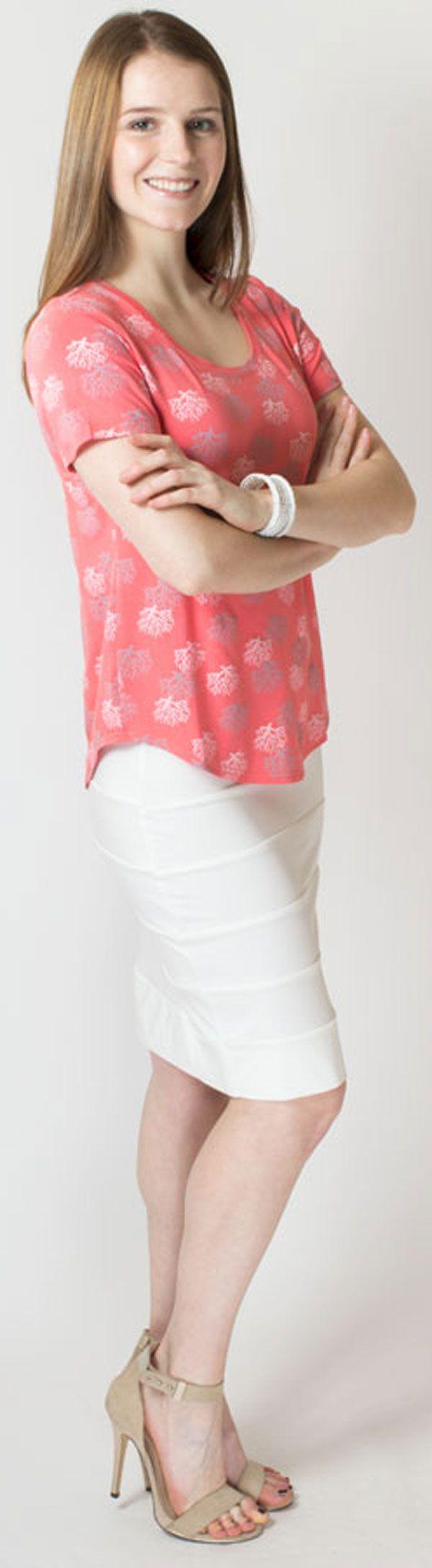 95% Bamboo - Fair Trade - XXS-4X - Blue Sky Clothing Co