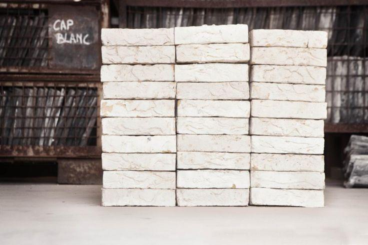 Cap Blanc   Heylen Trading  = Seps hoge vest (meen ik)