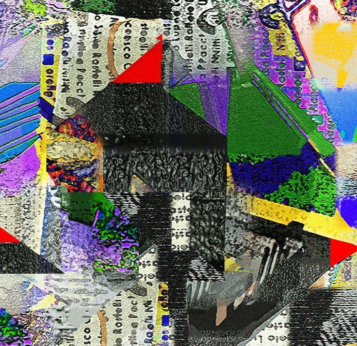 Untitled by luigi rabellino