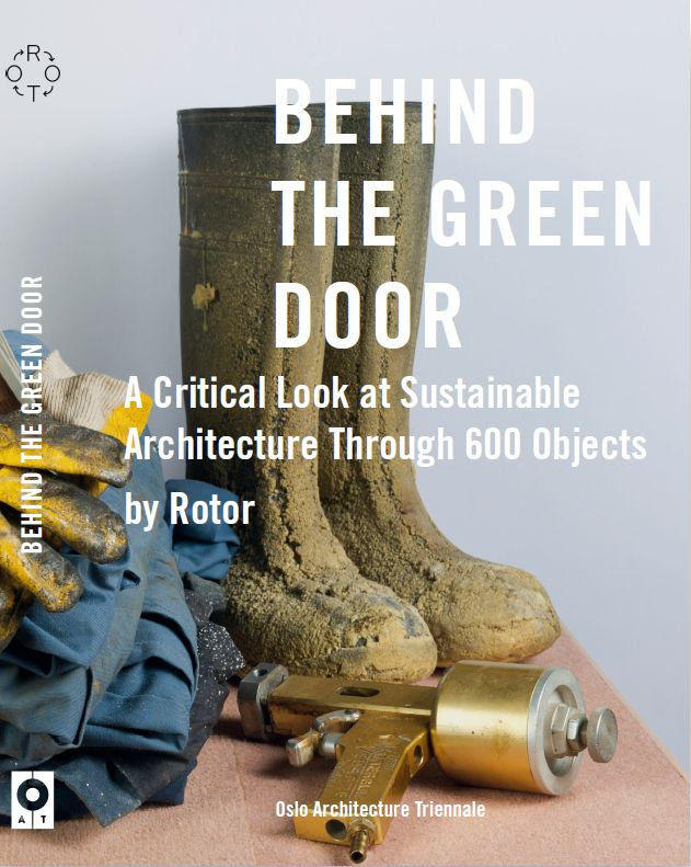 Behind the Green Door   A Critical Look at Sustainable Architecture Through 600…