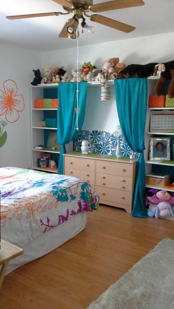 die 25+ besten ideen zu zimmer im studentenwohnheim schrank auf ... - Hangende Betten 29 Design Ideen Akzent Haus