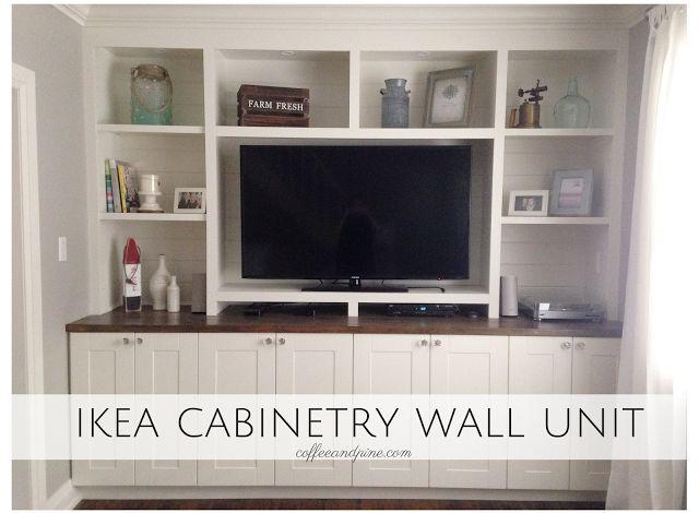 25 Best Ideas about Wall Units on PinterestWall unit decor Tv