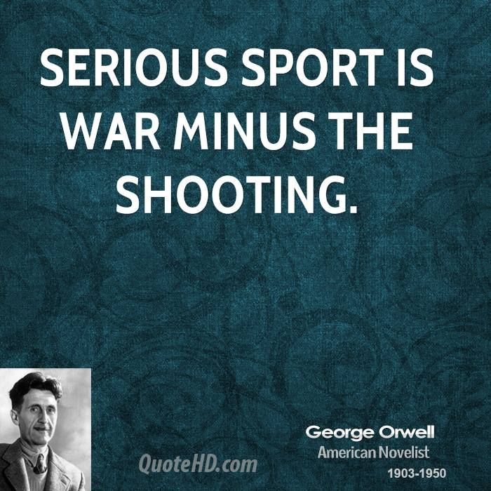 More George Orwell Quotes on www.quotehd.com - #quotes #minus #