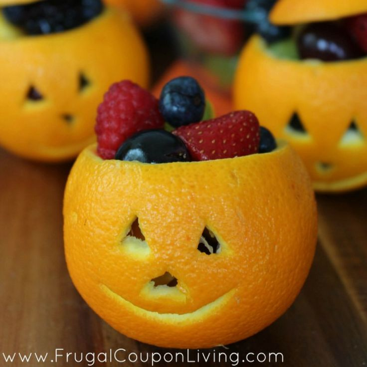 224 best Easy Halloween Food Ideas images on Pinterest Halloween - halloween cooking ideas