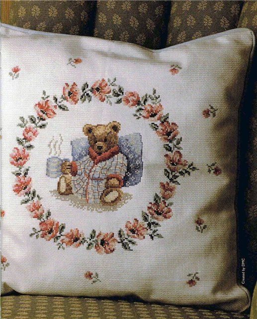 Cross Stitch Collection 126 DMC