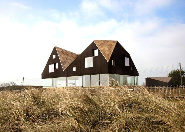 Dune House -