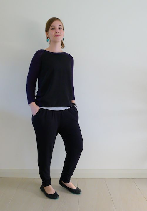 One pair of pants that can do casual, athletic or dressy? Have a read through this dressy sweatpants review. Now that's something to put on your packing lists.