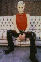Joan Jett Photos   Pictures of Joan Jett   MTV