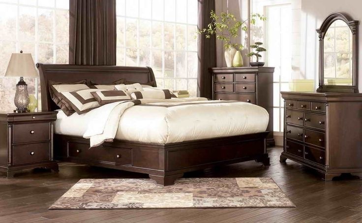 Best 25 ashley furniture bedroom sets ideas on pinterest for Ashley furniture bedroom suites