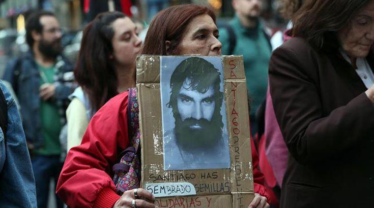 El pasado martes 17 de octubre fue encontrado el cuerpo sin vida de Santiago Maldonado en el río Chubut, tras ser desaparecido el 1 de agosto en una represión de la Gendarmería Nacional contra la comunidad mapuche Pu Lof.