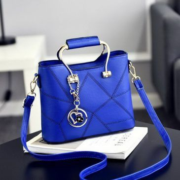 Tas Bottega Blue Murah