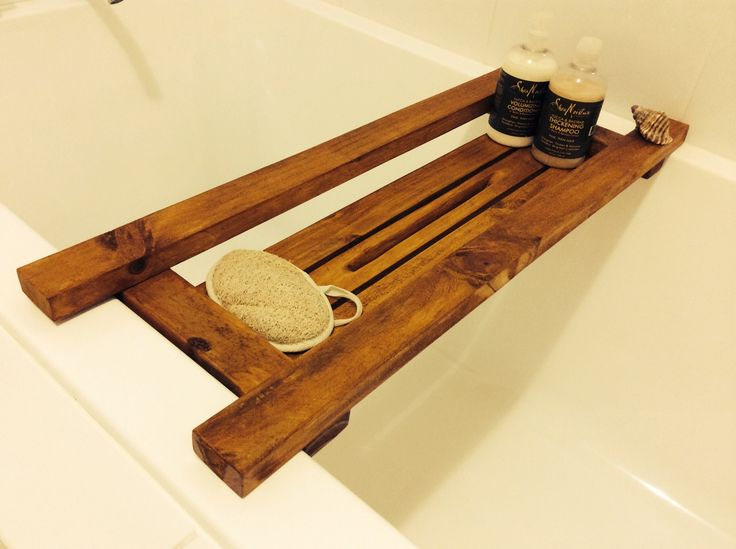 Find This Pin And More On Bath Caddy By Industriallivin.