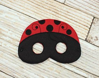 Flash masker  vilt Flash masker voor partijen Halloween