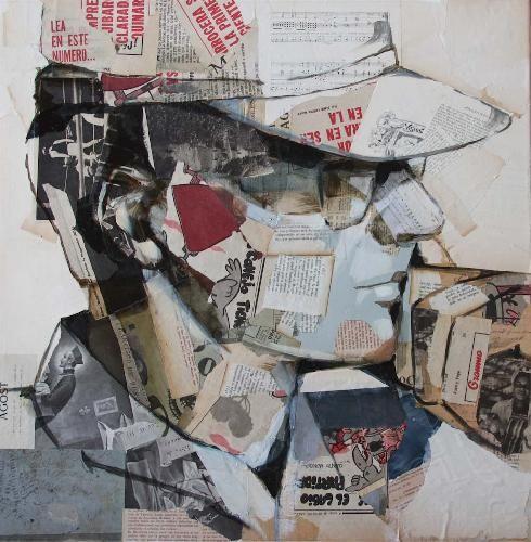 Galeria Tuset - Arte contemporaneo - ARTISTAS - Magem, Carme