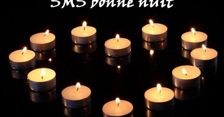 Message d'amour: SMS bonne nuit