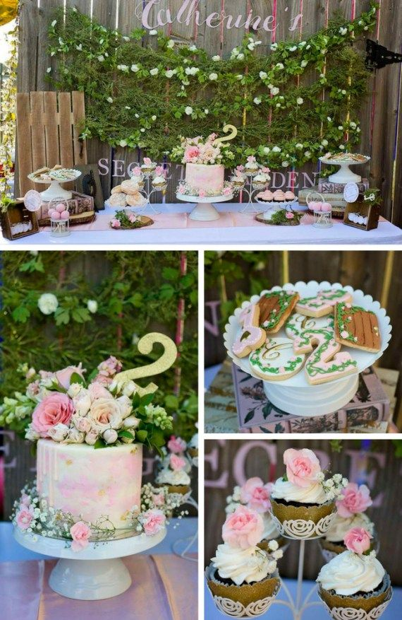 Garden Party Inspirations Birthday Party Ideas For Kids And Adults Garden Party Birthday Garden Theme Birthday Butterfly Garden Party