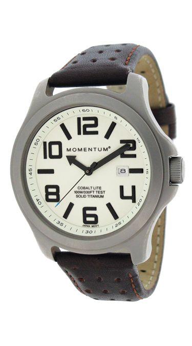 Cobalt | Momentum® | St. Moritz Watch Corporation