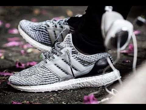 "Adidas Ultra Boost 3.0 ""Oreo"" HD Review from sneakeronfire.us As always please make sure to give this video a thumbs up if you liked this video & will be posting more exclusive sneakers in the coming days!!! So make sure you are subscribed !!! *THE ADIDAS ULTRA BOOST 3.0 ""OREO"" USED IN THIS VIDEO CAN BE PURCHASED HERE: http://www.sneakeronfire.us/adidas-ultra-boost-30-%C3%82%E2%80%9Coreo%C3%82%E2%80%9D-p-445.html#.WWWBOTJ96Uk 1.Sub my channel,use""sneakeronfire"" to get 10$ off from my…"