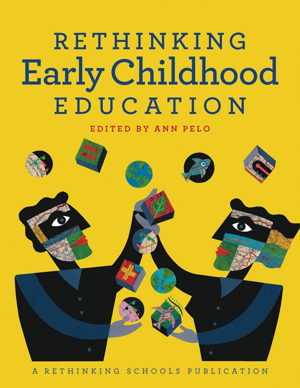 Early childhood is when we develop our core dispositions — the habits of thinking that shape how we live. This book shows how educators can nurture empathy, an ecological consciousness, curiosity, collaboration, and activism in young children. It invites readers to rethink early childhood education, reminding them that it is inseparable from social justice and ecological education.