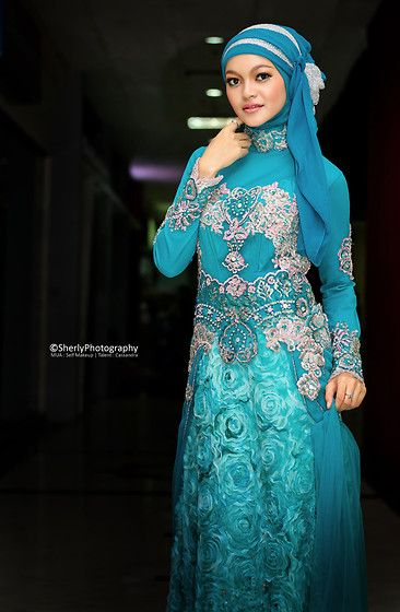 Home Made Kebaya