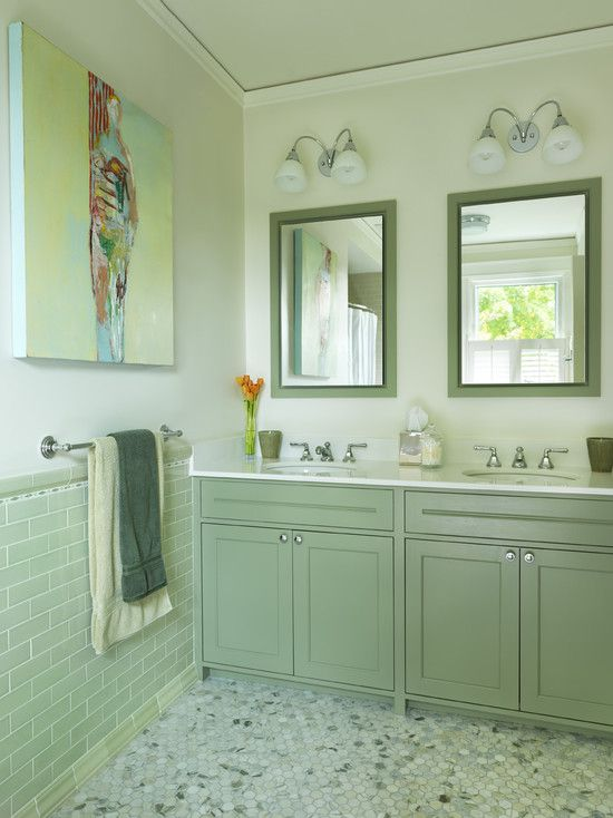 From Houzz.  Fine Paints Of Europe
