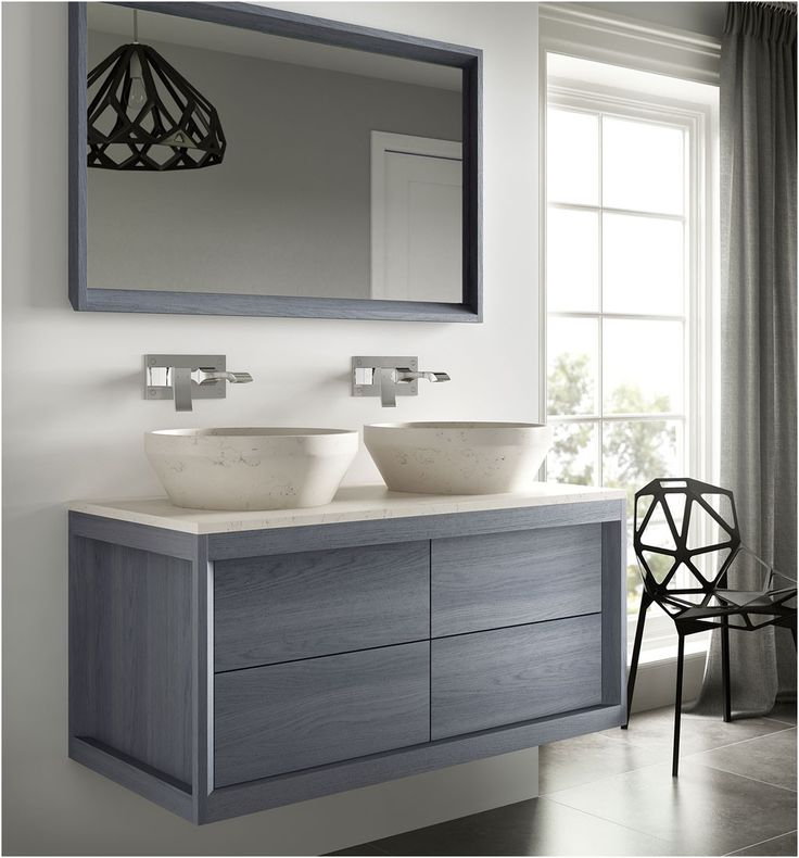 Bespoke Bathroom Furniture Cabinets From C P Hart Made To Measure