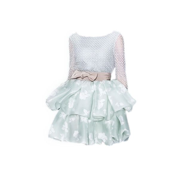 satinee.polyvore.com - Igor Gulyaev Spring 2014 ❤ liked on Polyvore featuring dresses, satinee, short dresses, vestidos and mini dress