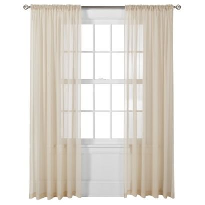living room curtains target target home window sheer heavy yum new house 12469