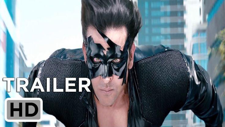 Krrish 3 Trailer  Read more: http://www.informationguru.in/2013/08/krrish-3-official-theatrical-trailer-youtube-twitter.html