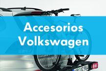 Accesorios Volkswagen.