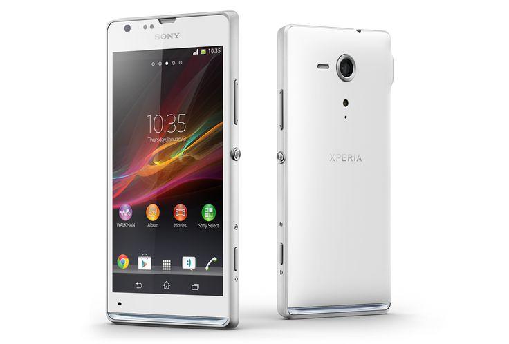 Sony Mobile Communications, Xperia ailesini üstün Sony teknolojisine sahip Xperia SP ile genişletti