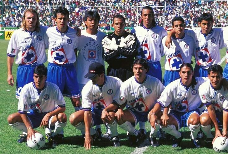 Campeon 1997