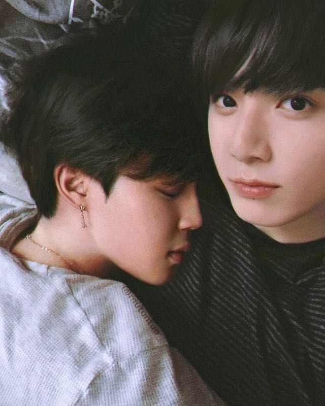Completed]] Ship : Jikook (Jimin & Jungkook) Group : BTS Extras … #romantik Romantik #amreading #books #wattpad #btsselca … | Jikook, Jimin jungkook, Bts jimin