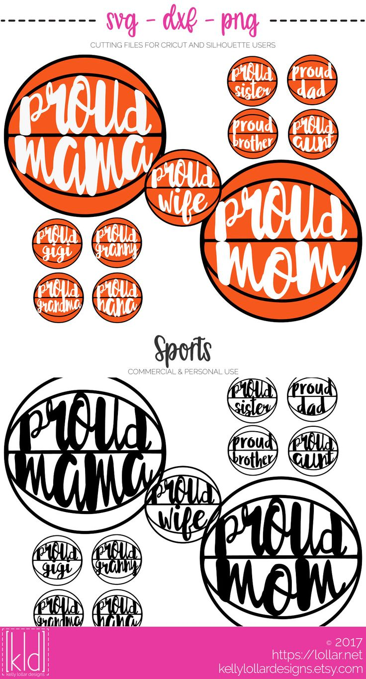 Pin on Sports Family SVG Cut Files