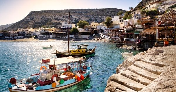Destination - Crete | Del's International Vacation Club http://wrestlingblips.dailyradar.com/video/tna_now_on_xbox_live_zune/ you think of the island of Crete, Greece the first word that comes to mind is-- magical . #worldclub travel writer #write to travel #travelling #travels #tagst_travel #instalike #tourist #sea #beautiful #selfie #paris #memories #delsvacation #vacationclub