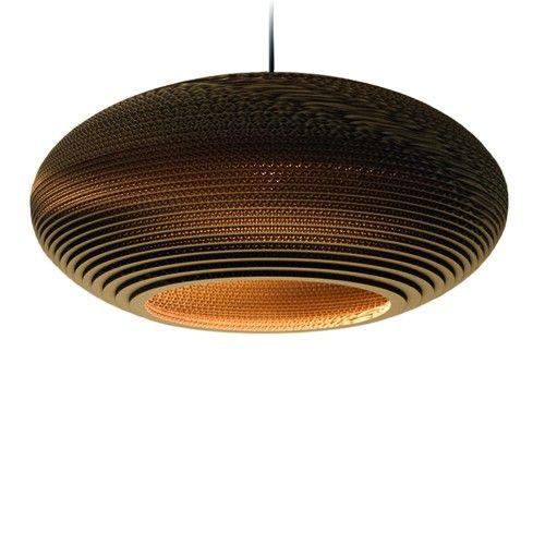 Graypants Disc Hanglamp | Loods 5 | Design | Jouw stijl in huis meubels & woonaccessoires